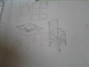 My 1st drawing