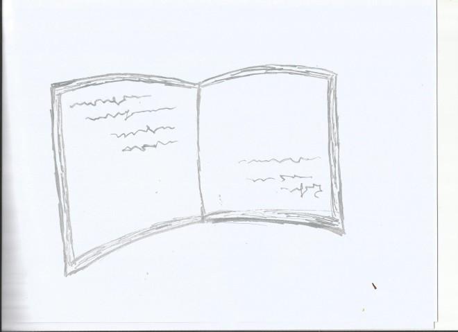 My silver book